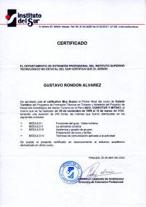 Gustavo - 3